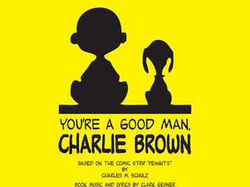 You're a Good Man, Charlie Brown - Starlight Theatre, Costa Mesa, California